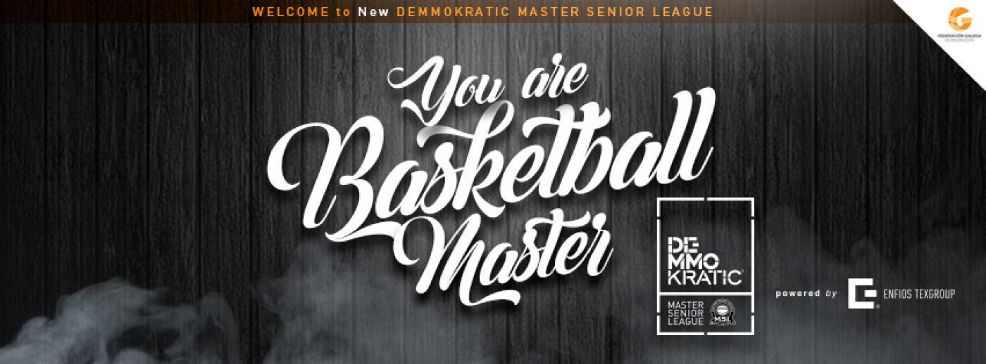 DEMMOKRATIC MASTER SENIOR LEAGUE