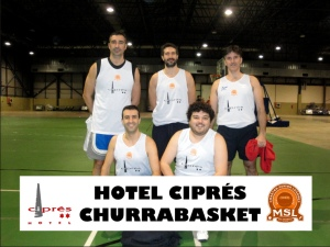 CHURRABASKET 2