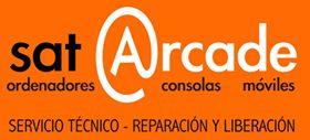 logo sat arcade